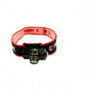 Exposure Marine Red and White PRO hoofdlamp
