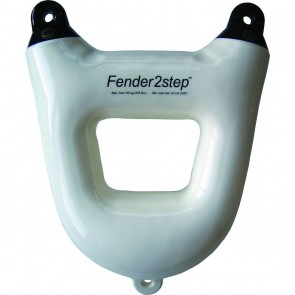 DAN-FENDER Fender2Step wit