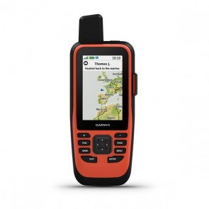 Garmin GPSMAP 86i Handheld GPS