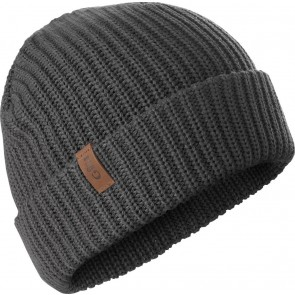 Gill Floating Knit Beanie grey
