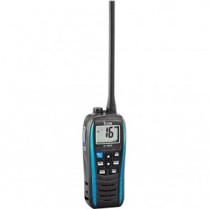 Icom IC-M25 marifoon VHF Blue