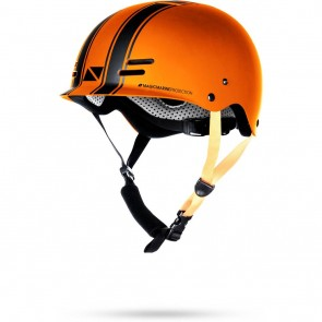 Magic Marine Impact Pro Helmet Neon Orange