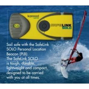 Kannad Marine SafeLink Solo PLB