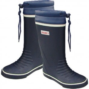 Lalizas Tie-Top Long-Leg Sailing Boots
