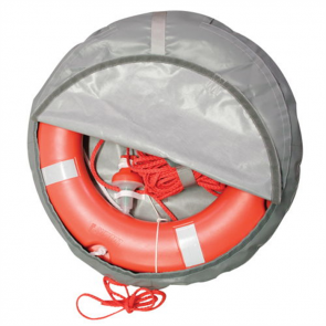 Lalizas set lifebuoy ring solas 75cm lify L72077 open