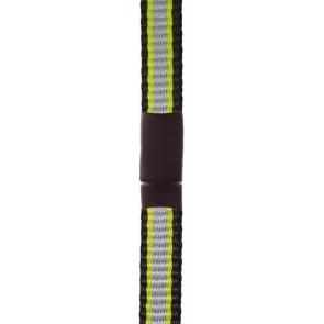 Spinlock Performance veiligheidslijn 16 mm haak/haak
