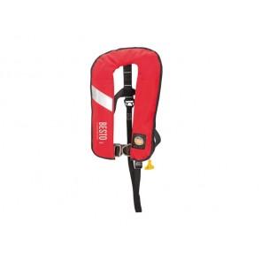 Besto automatisch reddingsvest Hammar 300N - rood