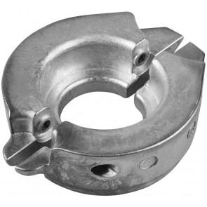 Aluminium-anoden Set VOLVO Saildrive 130/150