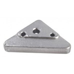 Magnesium Anode Triangle Volvo Duo Prop 290