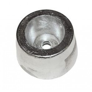 As anode konisch Zink – 1050g - 78mm