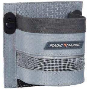 Magic Marine Drink Holder Single - Grey