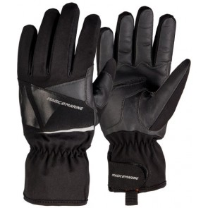 Magic Marine Element Gloves - Black