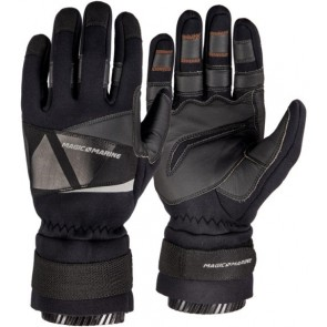 Magic Marine Frost Neoprene Gloves Junior - black