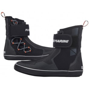 Magic Marine Horizon Hiking Boots - black