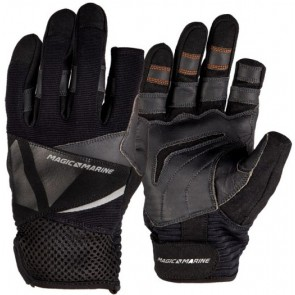 Magic Marine Ultimate 2 Gloves F/F - black