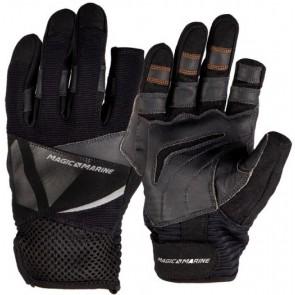 Magic Marine Ultimate 2 Gloves F/F Junior - black