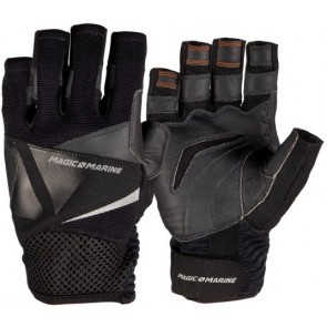Magic Marine Ultimate 2 Gloves S/F - black