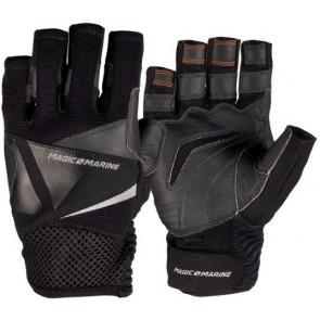 Magic Marine Ultimate 2 Gloves S/F Junior - black