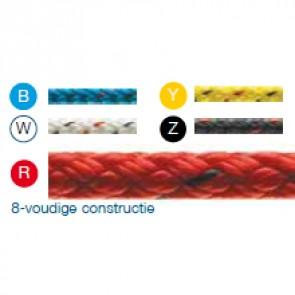 Marlow 8-voudig voorgerekt polyester lijn