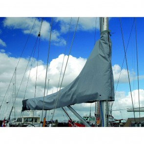 Blue Performance Sail Cover 4 Breathable