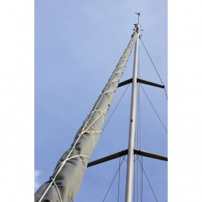 Blue Performance Furled Headsail Cover S  11mtr