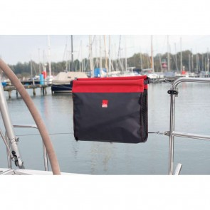 Blue Performance Sea rail Bag S