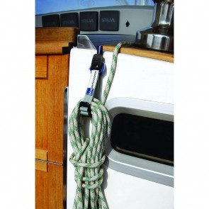 Blue Performance Rope Clips
