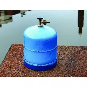 Blue Performance Gas Cilinder Tray