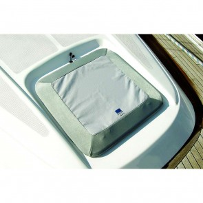 Blue Performance Hatch Cover 1
