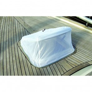 Blue Performance Hatch Cover Mosquito 8