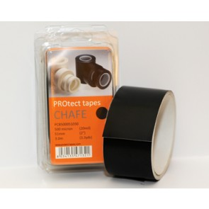PROtect tapes Chafe 500micron zwart 51mm x 3m