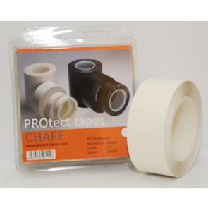 PROtect tapes Chafe 125micron transparant 51mm x 16.5m