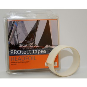 PROtect tapes Headfoil transparant 34mm x 1.5m