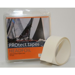 PROtect tapes Headfoil transparant 51mm x 4m