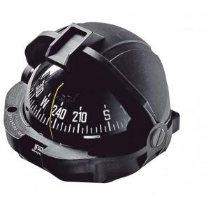 Plastimo Offshore 135 kompas zwart conische roos