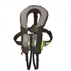 Plastimo SL180 automatisch reddingvest harnas - kruisband