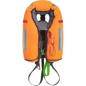 Plastimo SL180 automatisch reddingvest - ProSensor venster - harnas - kruisband