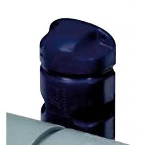 Plastimo steigerbumper 1/2 25x90 blauw
