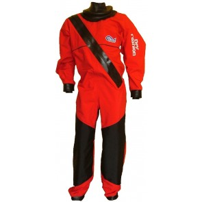 Regatta droogpak Dry Fashion rood