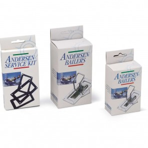 Andersen super mini service kit (for 1 inside mount bailer)