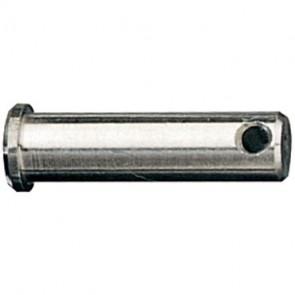 Ronstan borstbout 6,4 mm, lengte 13,0 mm