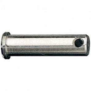 Ronstan borstbout 7,9 mm, lengte 25 mm