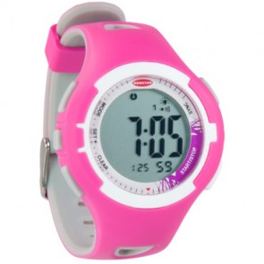 Ronstan Clear start horloge 40mm roze/grijs