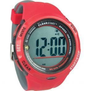 Ronstan Clearstart horloge 50mm red