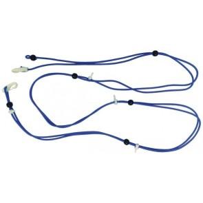 Zeilbinder, 3m spin, blauw