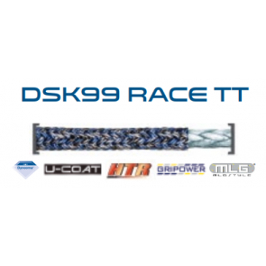 SailSupply racing ropes Maffioli DSK99 Race TT