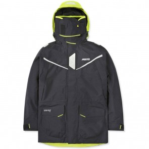 Musto MPX Gore-Tex Pro Offshore Jacket Black