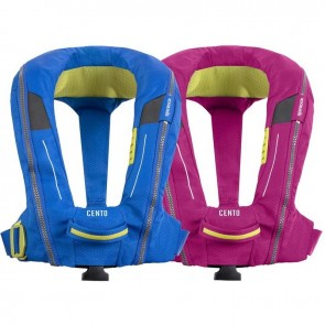 Spinlock Deckvest Cento Junior 150N