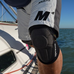 Spinlock Impact Protection kniebeschermers