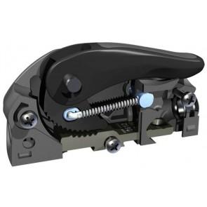 Spinlock XAS valstopper dubbel 6-12mm XAS0612/2